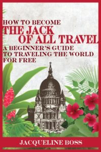 Jack of all travel cover
